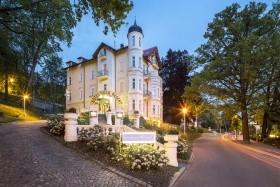 Villa Regent - Mariánské Lázně
