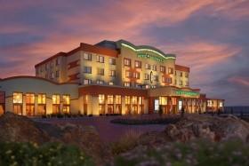 Trans World Hotels Savannah **** Deluxe