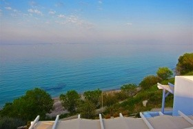 Amarandos Sea View Apartments