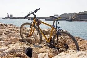 Portugalsko zájezd cyklistika, turistika