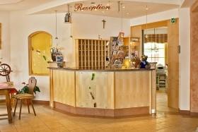 Innerkrems, Familienhotel Berghof*** - Léto