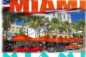 MIAMI BEACH – FLORIDA