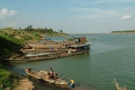 Za mekongským drakem poznávací zájezd Laos, Kambodža