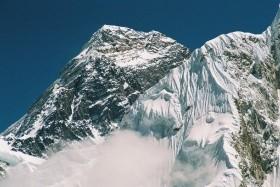 Nepál - Expedice výstup na Mera Peak 6476m