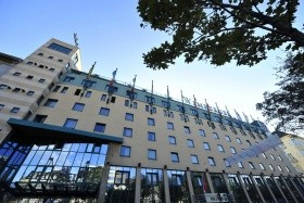Vídeň, Hotel Arcotel Wimberger****