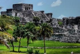 Poznávací zájezd MEXIKO – GUATEMALA – BELIZE Mayská cesta a žraloci v Blue Hole