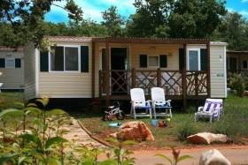 Mobilné Domčeky Adriatic Kamp Umag