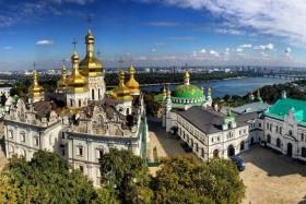Kyjev - město, kde se znovu psaly dějiny