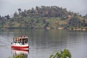 Uganda a Rwanda poznávací okruh