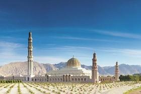 Omán - Muscat A Salalah