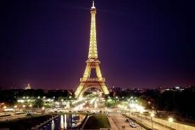 Paríž – Versailles - Moulin Rouge