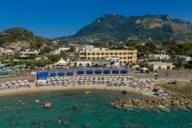 Hotelový Komplex Tritone Terme Resort A Spa