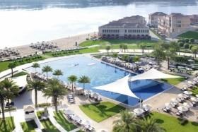 The Ritz Carlton – Abu Dhabi Grand Canal
