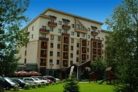 Slovan - Tatranská Lomnica