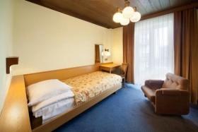 Hotel Trst