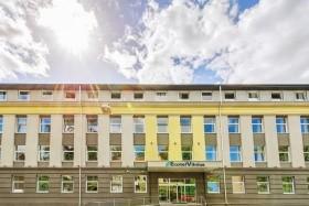 Ecotel Hotel Vilnius