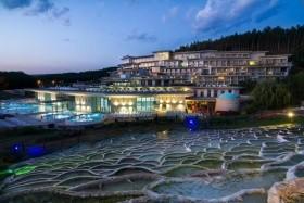 Egerszálog, Saliris Resort Spa ****