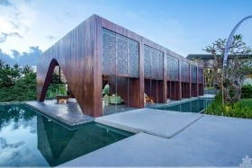 Wyndham Taman Sari Jivva Resort