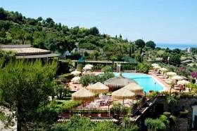 Hotel Costa Di Kair Ed Din