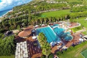 Hotel Residence Sciabache
