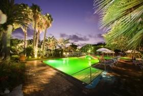 Mediterraneo - Hotelový Komplex