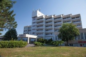 Hotel Hviezda