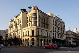 Hotel Iberostar Parque Central, Iberostar Daiquirí