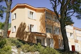 Adriatiq Resort Fontana- Apartmány