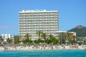 Hotel Sentido Castell Del Mar