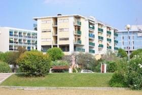 Apartmány Laguna Piccola