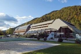 Hotel Hotel Špik, Kranjska Gora