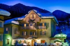 Hotel Pangrazzi***