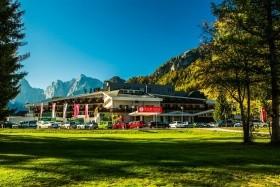 Letní Dobrodružství - Balíček Hotel Larix (Ramada Resort)