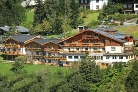 Garten Hotel Daxer