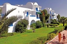 Hotel Salammbo Hammamet