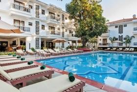 Hotel Radisson Candolim