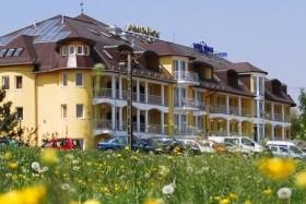 Zalakaros, Hotel Venus ***, Dítě Do 12.9 Let Zdarma