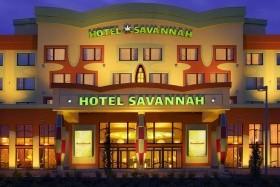 Savannah - Znojmo - Chvalovice - Hatě