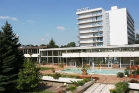 Hotel Spa Hotel Grand Splendid, Piešťany