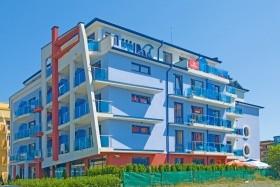Hotel Nadja