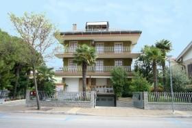 Apartmánový Dom Burello