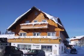Penzion Schweigerhof, Ramsau Am Dachstein