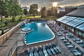 Bohinj Park Hotel Eco