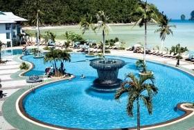 Hotel Phi Phi Cabana Resort