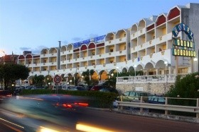 Hotel Parco Dei Principi***