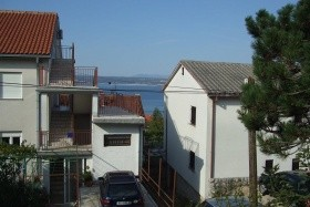 Apartments Luić