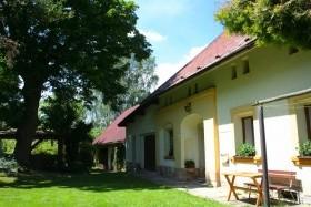 Chalupa Vysoká Srbská