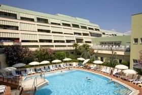 Hotel Thalasso Strunjan - Hotel Svoboda, Strunjan