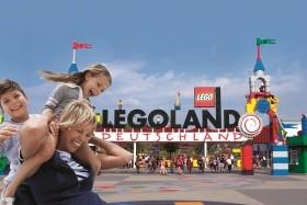 Legoland a Delfíní laguna, Best Western Schlosshotel 4*