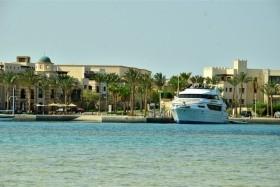 Marina View Port Ghalib